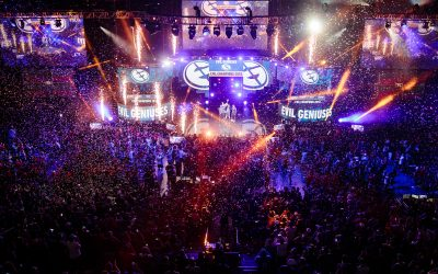 Top 4 Advantages of Playing Video Games and Esports
