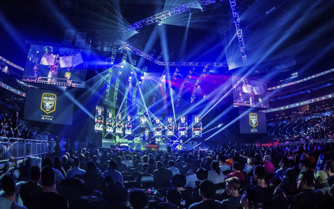 Some of the Best Esports Live Streaming Websites