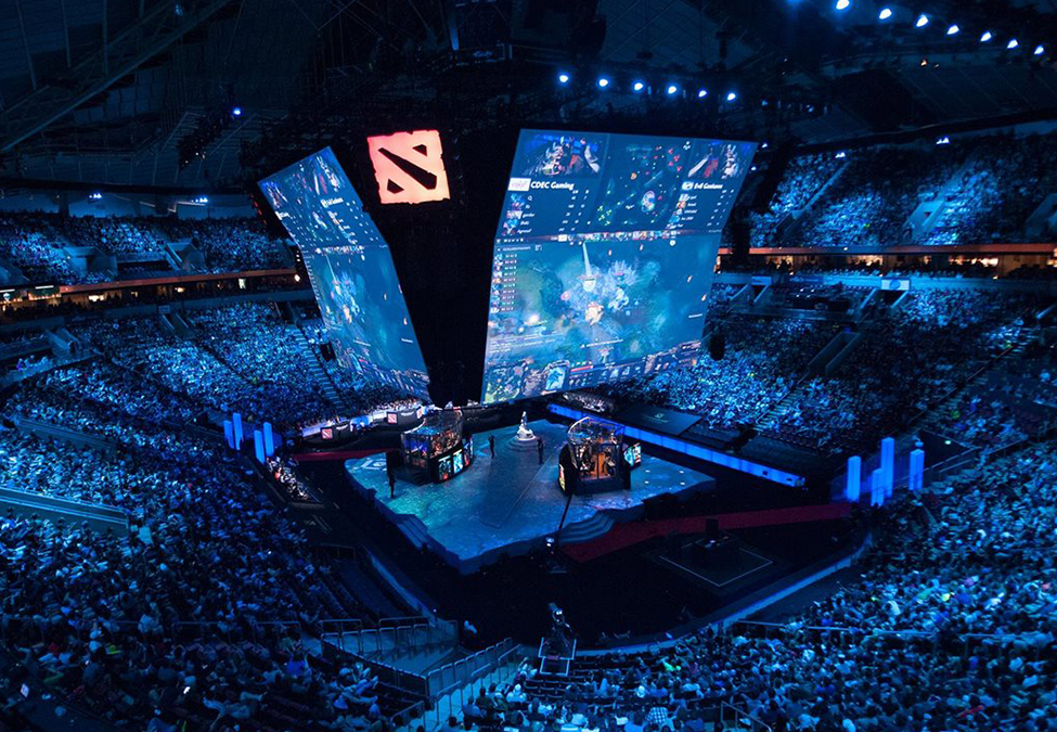 Watching Dota 2 esports: a newbie guide