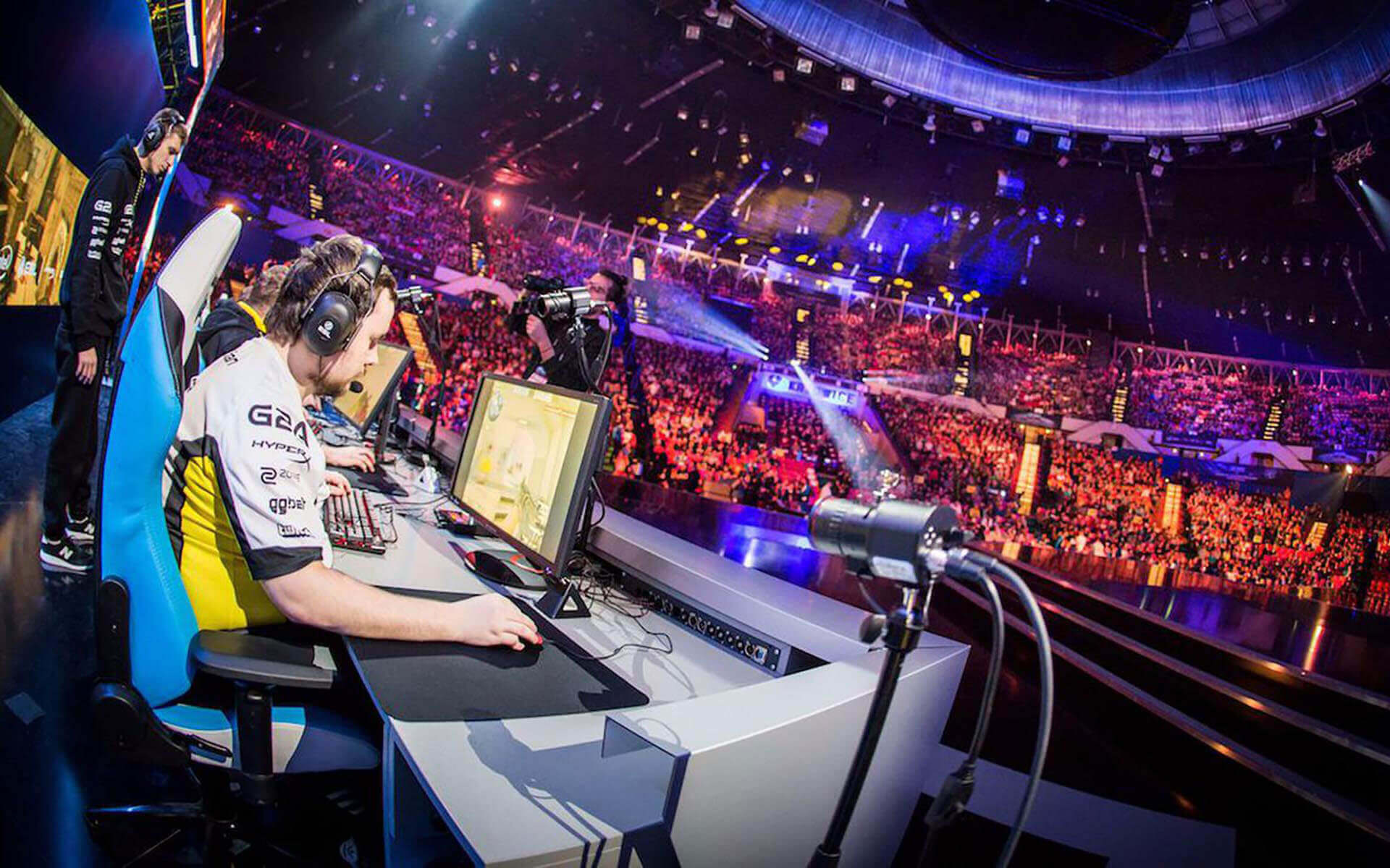 The Ultimate Esports Betting Guide to League of Legends